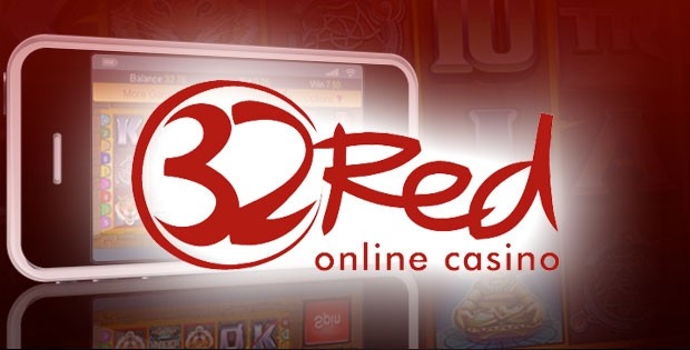 32 red casino mobile