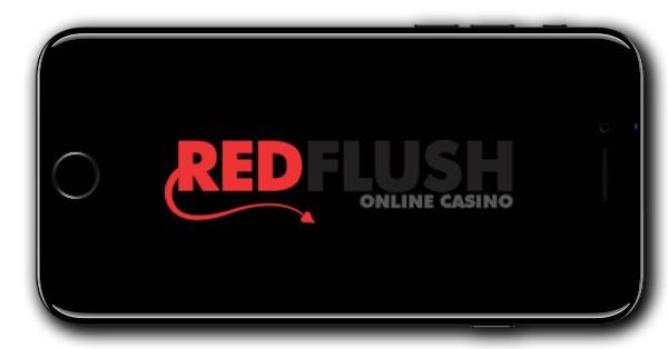 red flush casino bonus