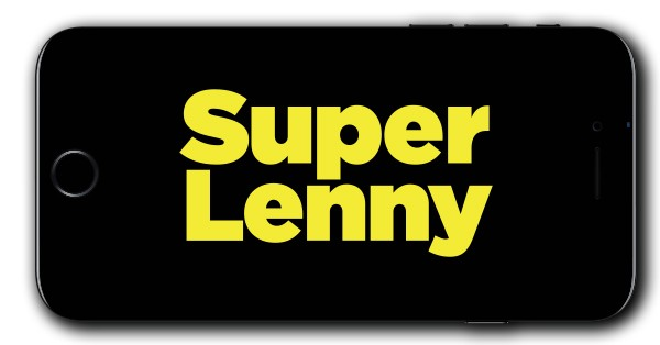 superlenny offer