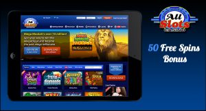 all slots casino 10 bonus