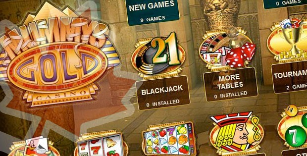 Play The Mummy Slots Online at Casino.com Canada