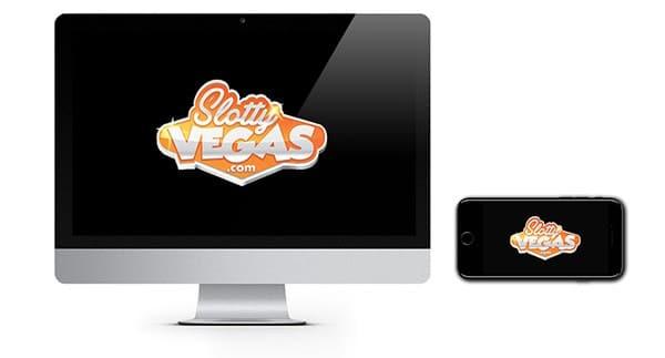 Slotty Vegas first deposit Free Spins Bonus