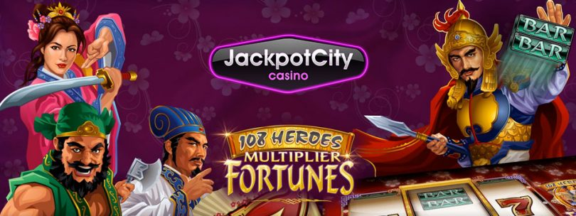 jackpot city fortunes