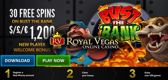 mobile casino free welcome bonus no deposit