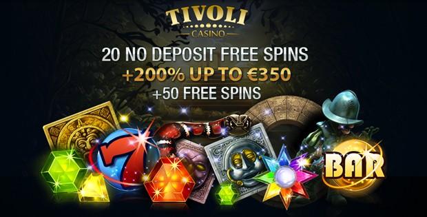 no deposit spins bonus