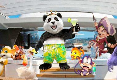royal panda canada