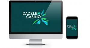 Dazzle Casino Welcome Bonus