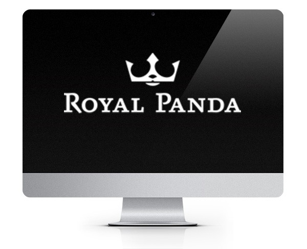 Logo Royal Panda Casino