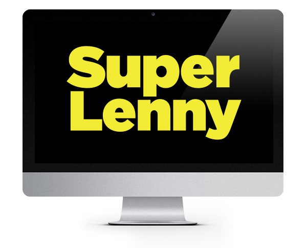SuperLenny Casino Wager-free Spins