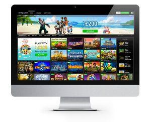Barbados Casino Bonus Spins