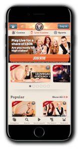 Leo Vegas Casino Tanpa Deposit Gratis Spins