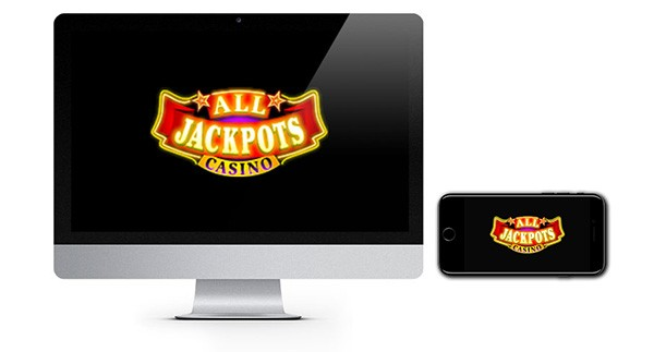 All Jackpots Casino 100 Bonus Spins Match
