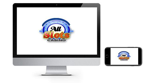All Slots Casino Bonus Spins Match