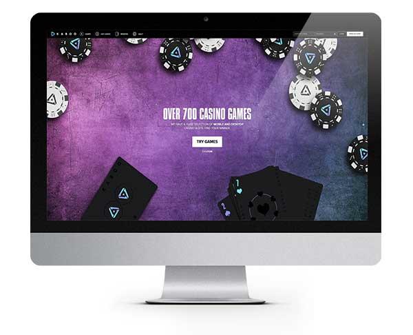 Kaboo Casino FREE account