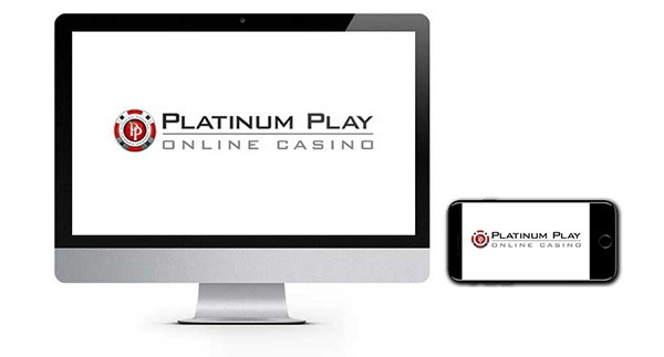 Platinum Play Casino NEW Bonus Spins 100% Match