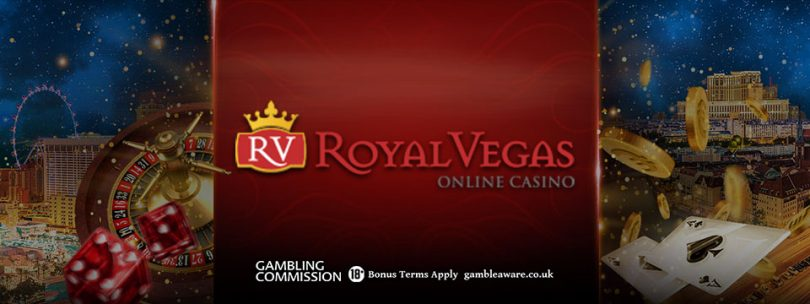 Royal vegas Casino bonus