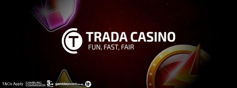 Trada Casino Review: 10 Free Spins No Deposit on Wolf Gold | New