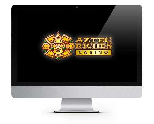 Aztec Riches Casino Casino Bonus!