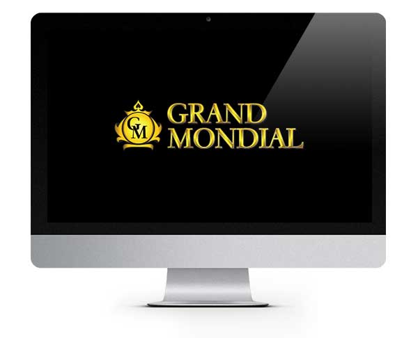 Grand Mondial Casino Spins