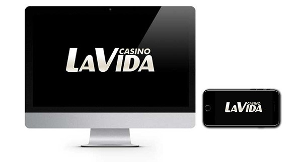 Casino La Vida Match Bonus Spins
