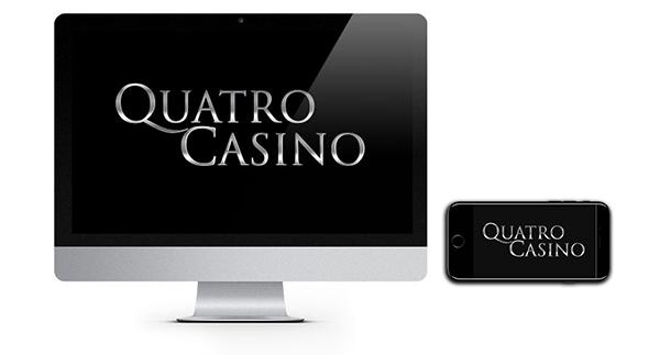 Quatro Casino Bonus Spins Match deposit