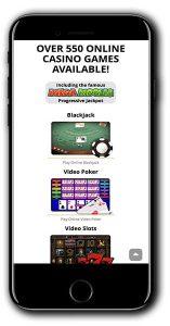 Bonus Pertandingan Zodiac Casino