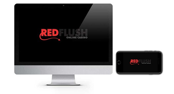 Red Flush Casino Bonus Spins Match