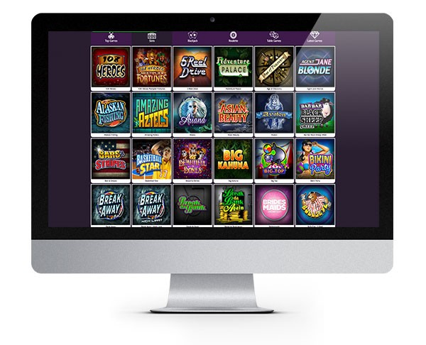 Mummys Gold Casino First Deposit Match Bonus