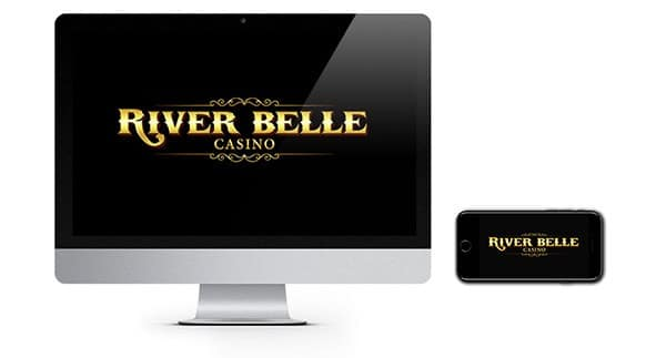 RiverBelle Casino New Player Sign-up Casino Bonus