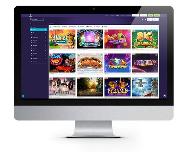 BetZest Casino New Player Welcome Bonus