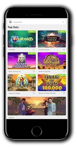 Cadoola Casino New Casino Bonus
