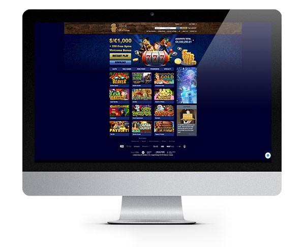 Jack Million Casino Bonus Spins