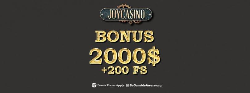 New online casino free bonus