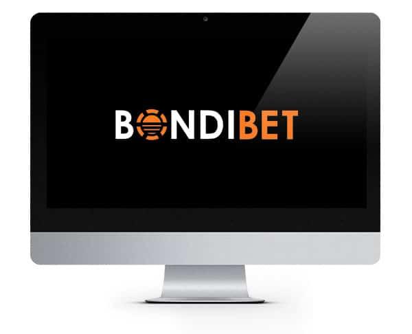 BondiBet Casino FREE SPINS Tanpa Deposit