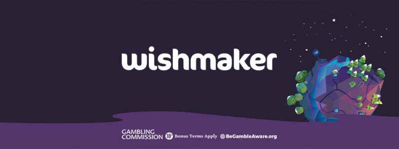 NEW Wishmaker Casino: $250 Bonus + 100 Bonus Spins! | Free