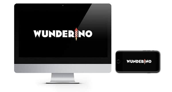 Wunderino Casino WAGER FREE Bonus Spins Match