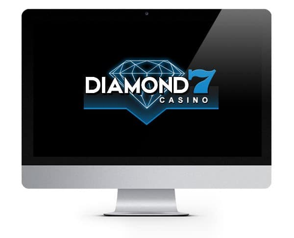 Bonus Bonus Gratis Diamond7 Casino