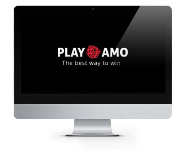 PlayAmo Casino Bonus Spins