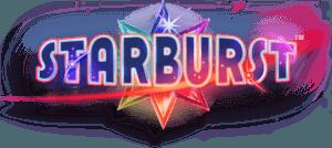 NetEnt Starburst Logo