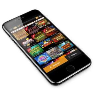 Videoslots mobile