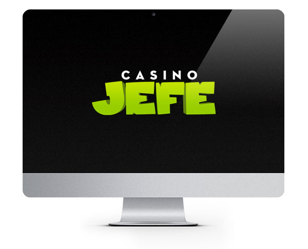 Casino Jefe WAGER FREE Spins No Deposit