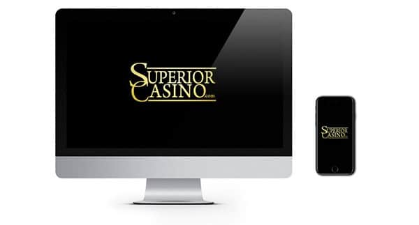 Superior Casino Free Cash Bonus No Deposit