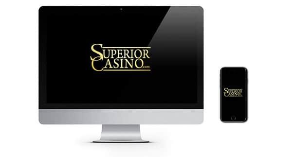 Superior Casino Free Cash Bonus No Deposit