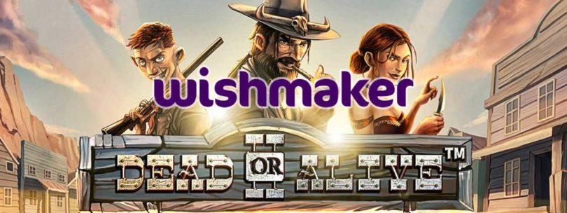 wishmaker dead alive