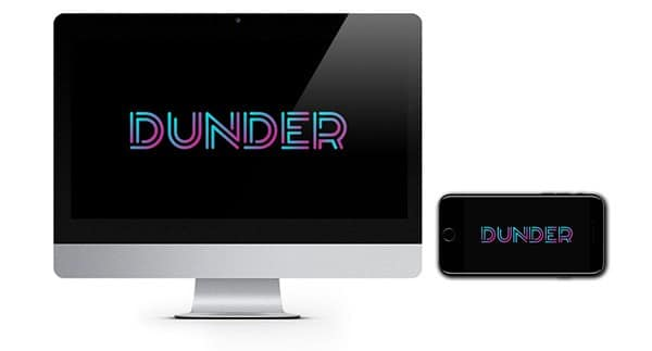 Logo Dunder Casino