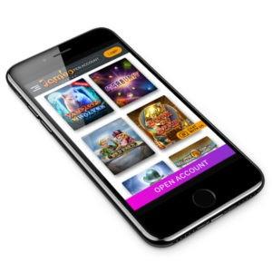 Jambo Casino mobile