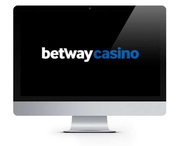 Logo Betway Casino