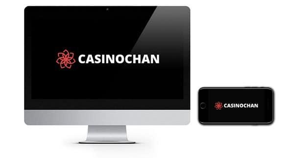 CasinoChan logo