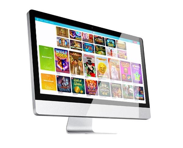 NEW Nomini Casino desktop
