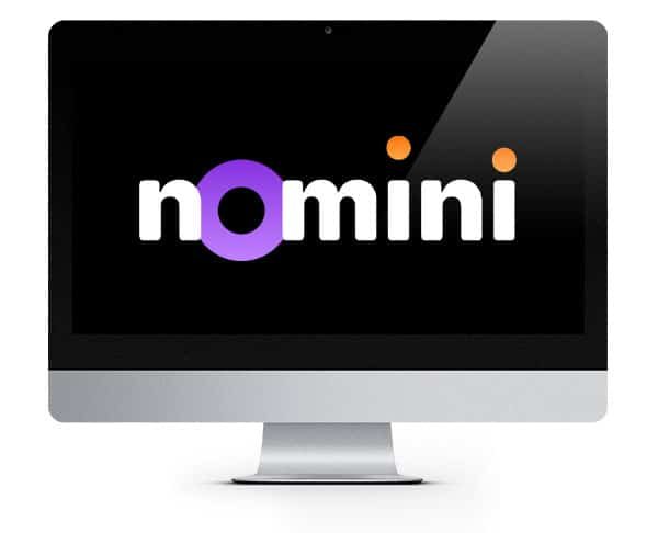 NEW Nomini Casino logo